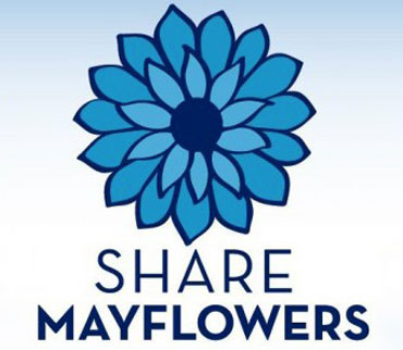 Share Mayflowers